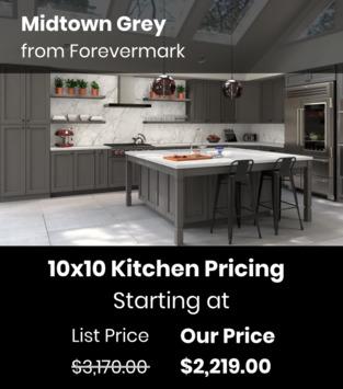Forevermark Midtown Grey