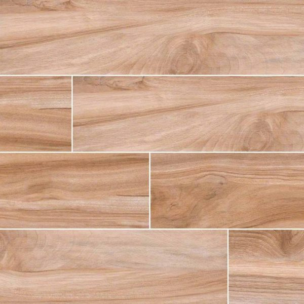 PORCELAIN FLOOR TILES, Tiles and Flooring msi-tiles-flooring-aspenwood-amber-NASPAMB9X48