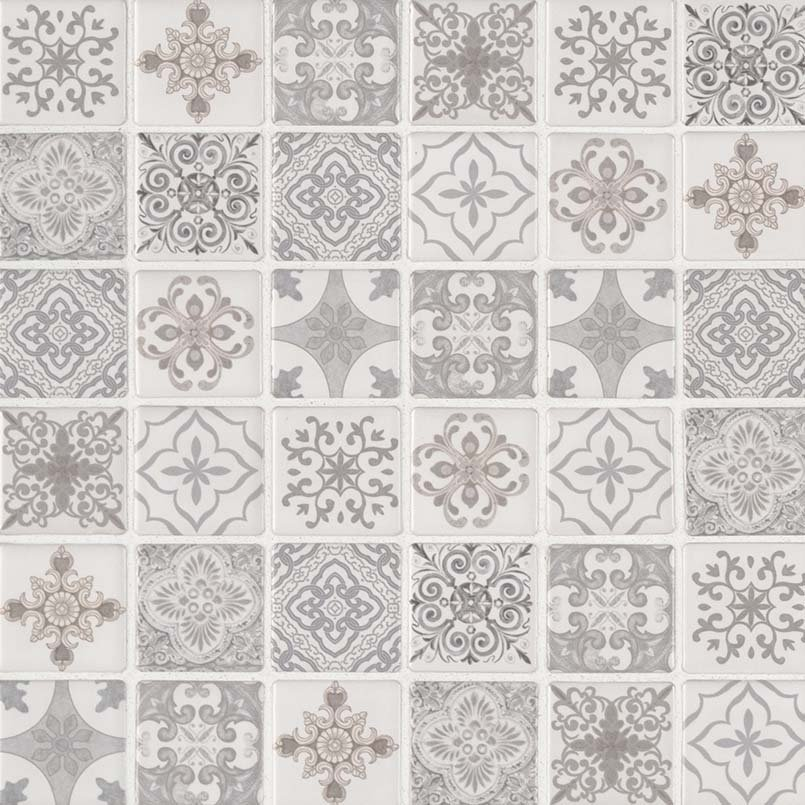 DECORATIVE MOSAICS, Tiles and Flooring msi-tiles-flooring-anya-blanco-2x2-SMOT-PT-ANYBLA6MM