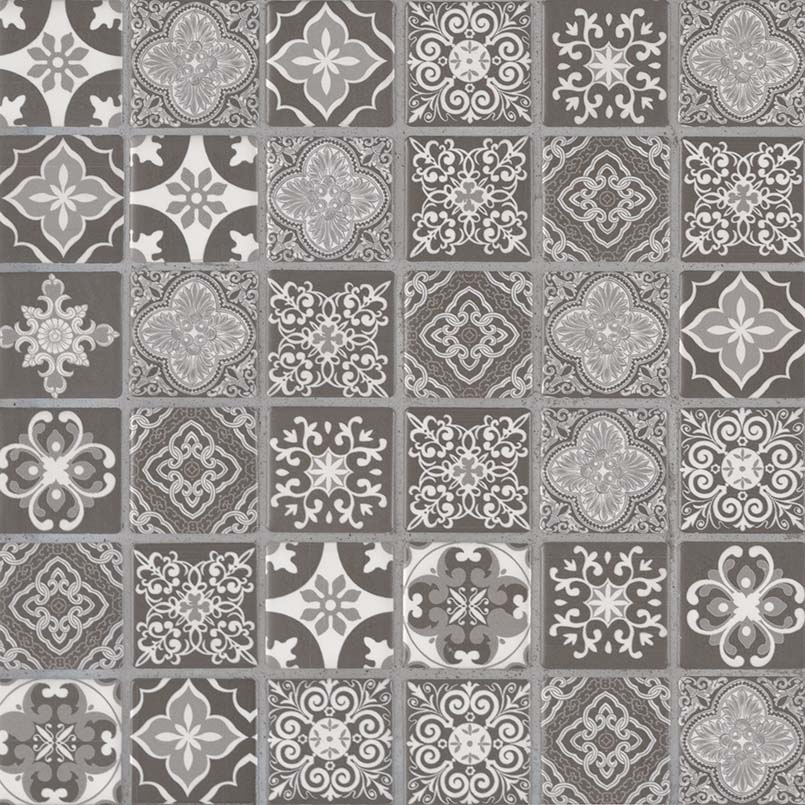 DECORATIVE MOSAICS, Tiles and Flooring msi-tiles-flooring-anya-charcoal-2x2-SMOT-PT-ANYCHA6MM