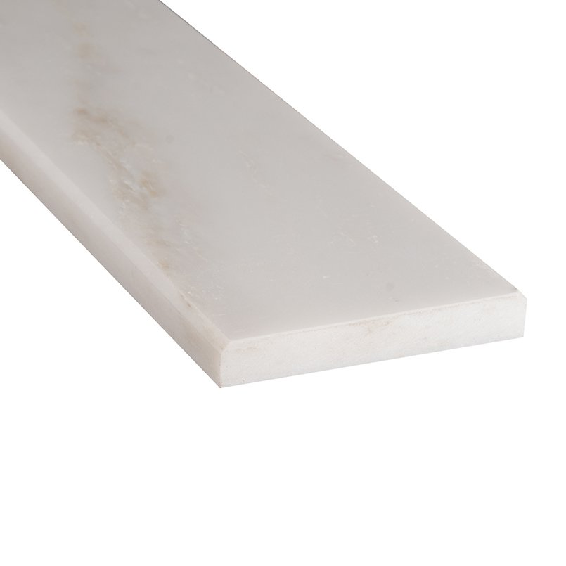 Thresholds and Sills, Tiles and Flooring msi-tiles-flooring-arabescato-carrara-6x72-sill-SMOT-SILL-ARA6X72