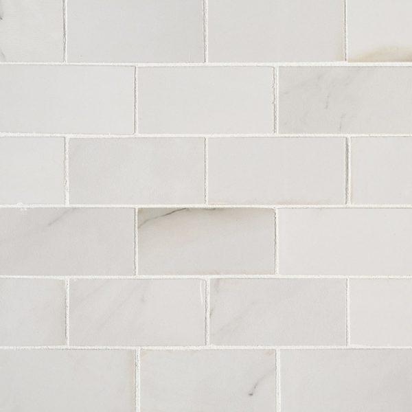 PORCELAIN FLOOR TILES, Tiles and Flooring msi-tiles-flooring-aria-bianco-2x4-mosaic-NARIBIA2X4P