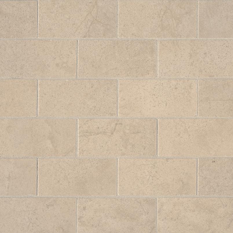 PORCELAIN FLOOR TILES, Tiles and Flooring msi-tiles-flooring-aria-cremita-2x4-mosaic-NARICRE2X4P