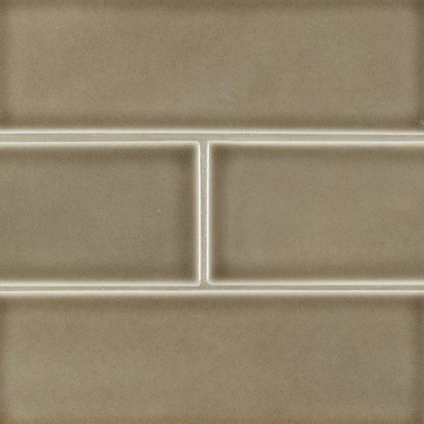 DECORATIVE MOSAICS, HIGHLAND PARK COLLECTION, Tiles and Flooring msi-tiles-flooring-artisan-taupe-4x12-SMOT-PT-ARTA412