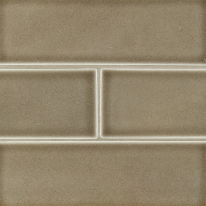 DECORATIVE MOSAICS, HIGHLAND PARK COLLECTION, Tiles and Flooring msi-tiles-flooring-artisan-taupe-4x12-SMOT-PT-ARTA412
