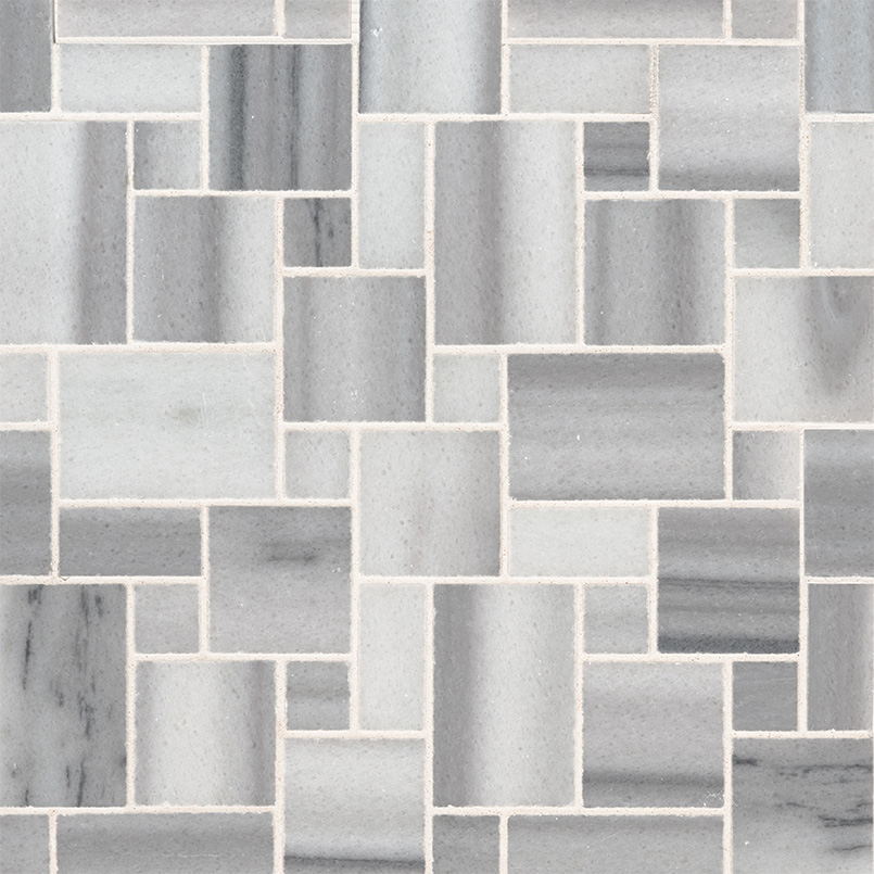 DECORATIVE MOSAICS, Tiles and Flooring msi-tiles-flooring-bergamo-magic-SMOT-BERGAMO-MP10MM