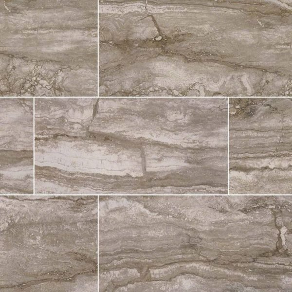 PORCELAIN FLOOR TILES, Tiles and Flooring msi-tiles-flooring-bernini-camo-12x24-polished-NPIEBERCAM1224P