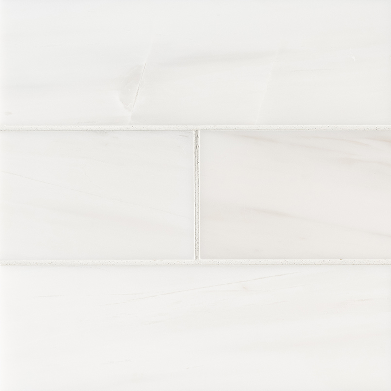 NATURAL STONE MARBLE COLLECTIONS, Tiles and Flooring msi-tiles-flooring-bianco-dolomite-4x12-TBIANDOL412P