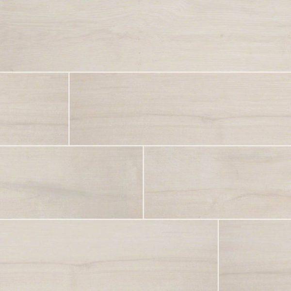 PORCELAIN FLOOR TILES, Tiles and Flooring msi-tiles-flooring-palmetto-bianco-NPALBIA6X36