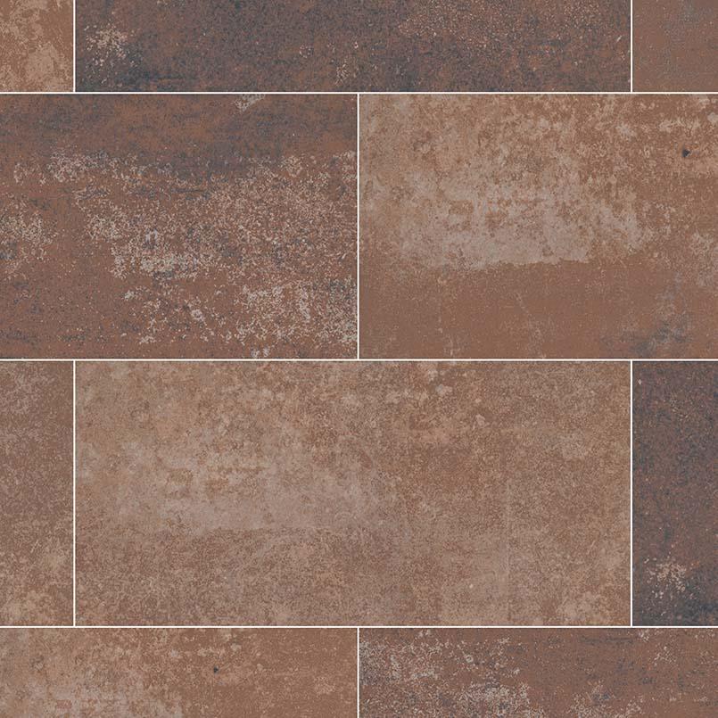 PORCELAIN FLOOR TILES, Tiles and Flooring msi-tiles-flooring-brickstone-red-brick-5x10-NCAPREDBRI5X10