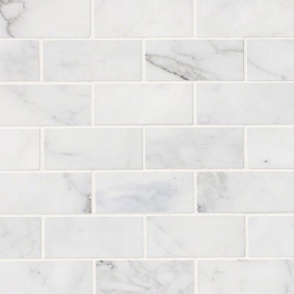 Tile Samples msi-tiles-flooring-calacatta-cressa-mosaic-SMOT-CALCRE-2X4H