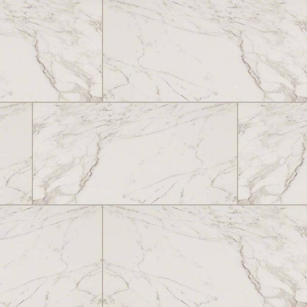 PORCELAIN FLOOR TILES, Tiles and Flooring msi-tiles-flooring-pietra-carrara-12x24-polished-NPIECAR1224P