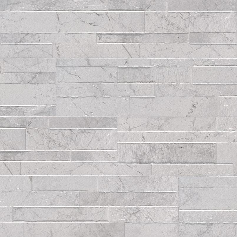 STACKED STONE – DEKORA PORCELAIN PANELS, Tiles and Flooring tiles-and-flooring-carrara-white-panel-2-NCARWHI6X24