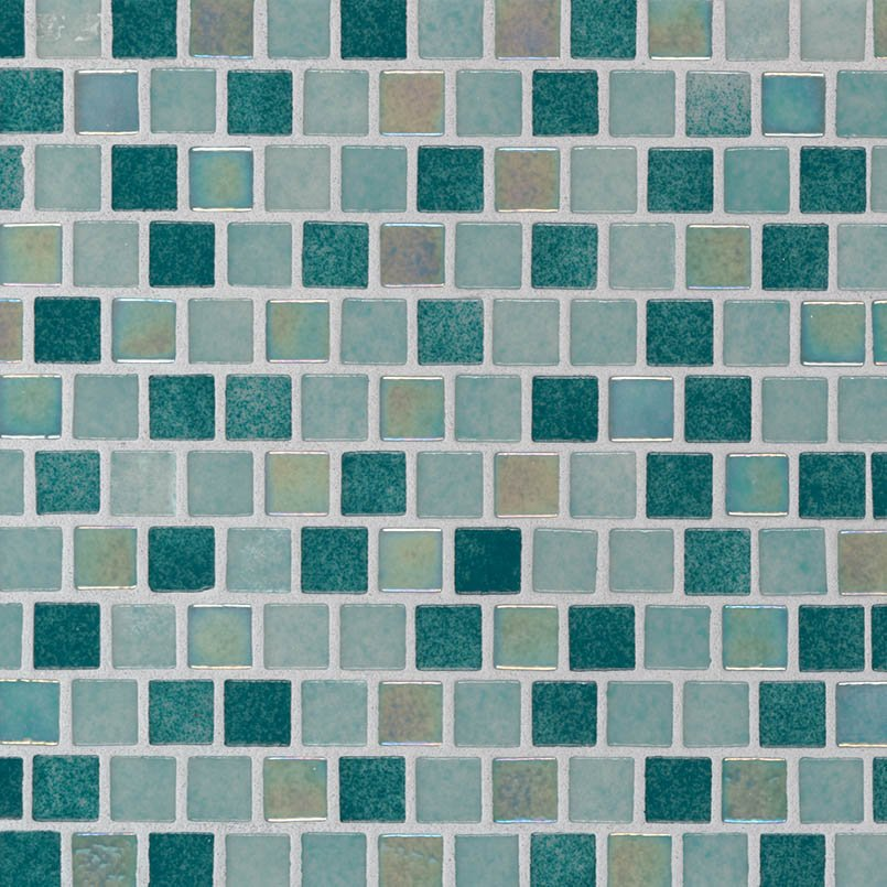 DECORATIVE MOSAICS, Tiles and Flooring msi-tiles-flooring-caribbean-jade-SMOT-GLSB-CARJAD4MM
