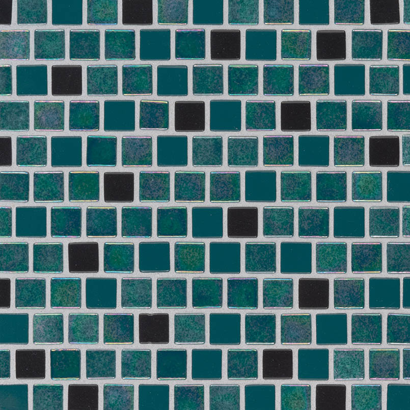 DECORATIVE MOSAICS, Tiles and Flooring msi-tiles-flooring-caribbean-mermaid-SMOT-GLSB-CARMER4MM