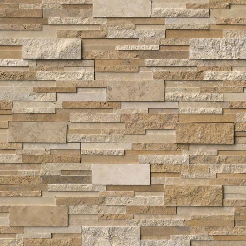 STACKED STONE – ROCKMOUNT, Tiles and Flooring tiles-and-flooring-casa-blend-3d-multi-finish-6x24-panel-LPNLTCASBLE624-3DHS