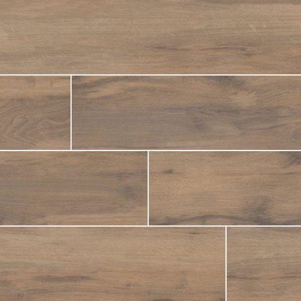 PORCELAIN FLOOR TILES, Tiles and Flooring msi-tiles-flooring-botanica-cashew-6x36-NBOTCAS6x36