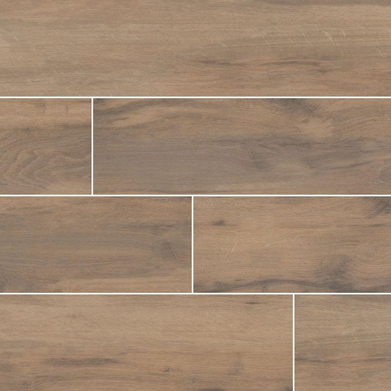 PORCELAIN FLOOR TILES, Tiles and Flooring msi-tiles-flooring-botanica-cashew-6x24-NBOTCAS6X24