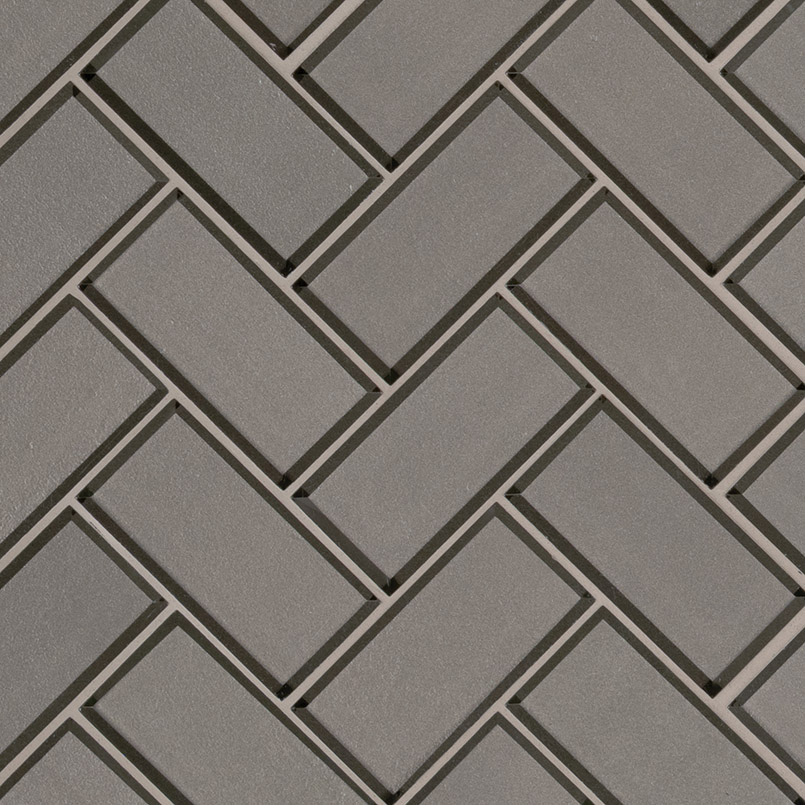 DECORATIVE MOSAICS, Tiles and Flooring msi-tiles-flooring-champagne-bevel-herringbone-SMOT-GLS-CHBEHB8MM