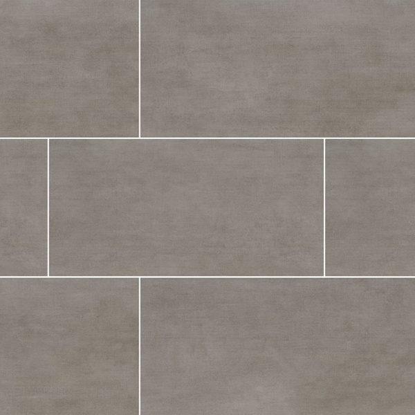 PORCELAIN FLOOR TILES, Tiles and Flooring msi-tiles-flooring-gridscale-concrete-3x18-bull-nose-NGRICON3X18BN-R
