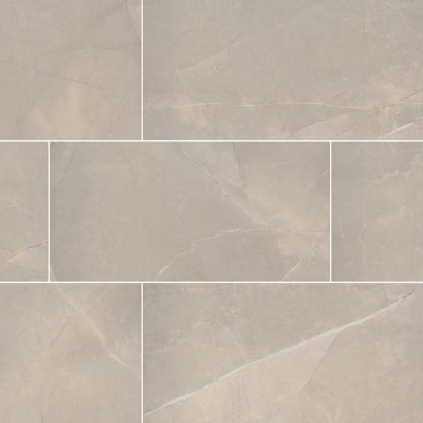 PORCELAIN FLOOR TILES, Tiles and Flooring msi-tiles-flooring-sande-cream-2x4-mosaic-NSANCRE2X4P