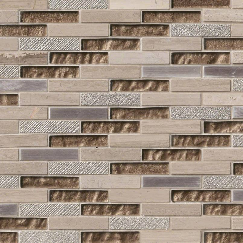 DECORATIVE MOSAICS, Tiles and Flooring msi-tiles-flooring-diamante-brick-SMOT-SGLSMT-DIA8MM