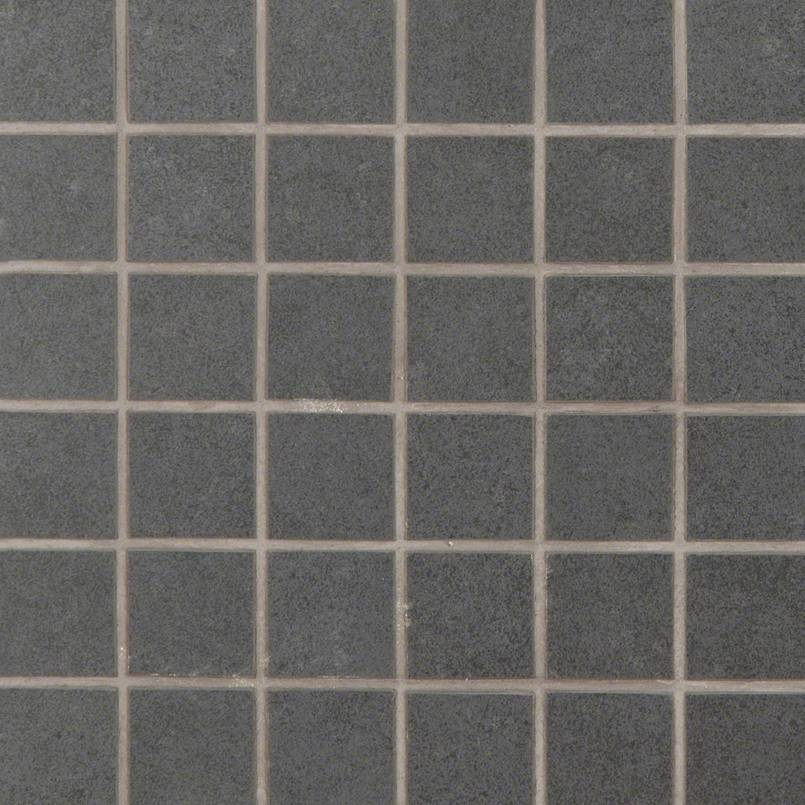 PORCELAIN FLOOR TILES, Tiles and Flooring msi-tiles-flooring-dimensions-graphite-2x2-mosaic-NDIMGRA2X2