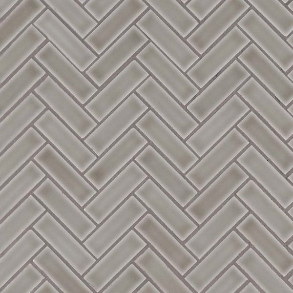 DECORATIVE MOSAICS, HIGHLAND PARK COLLECTION, Tiles and Flooring msi-tiles-flooring-dove-gray-herringbone-SMOT-PT-DG-HB