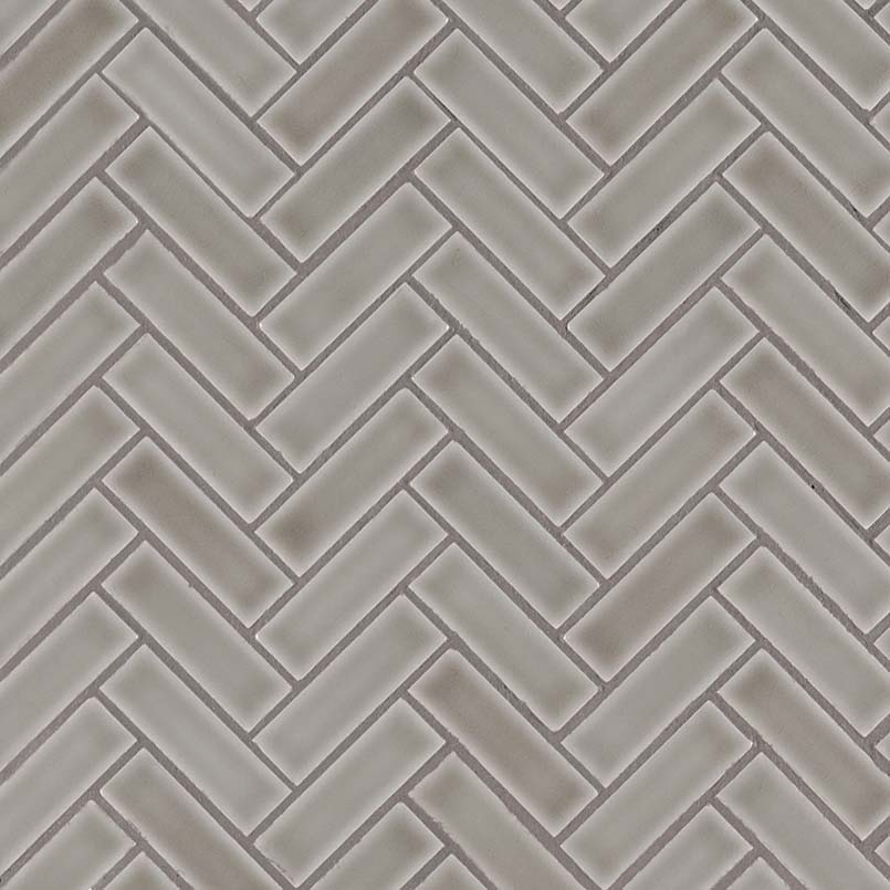DECORATIVE MOSAICS, HIGHLAND PARK COLLECTION, Tiles and Flooring msi-tiles-flooring-dove-gray-herringbone-SMOT-PT-DG-HB