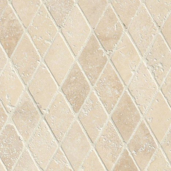 Tile Samples msi-tiles-flooring-durango-2x2-rhomboids-mosaic-SMOT-DUR-2X2RBT
