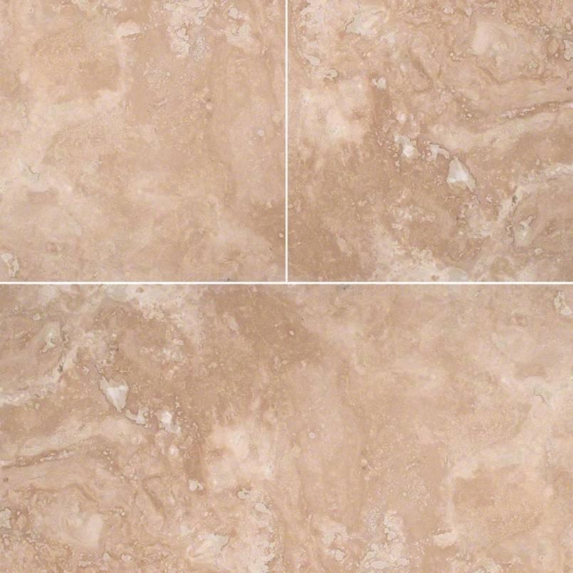 NATURAL STONE TRAVERTINE COLLECTIONS, Tiles and Flooring msi-tiles-flooring-durango-6x12-CDURANGO612H