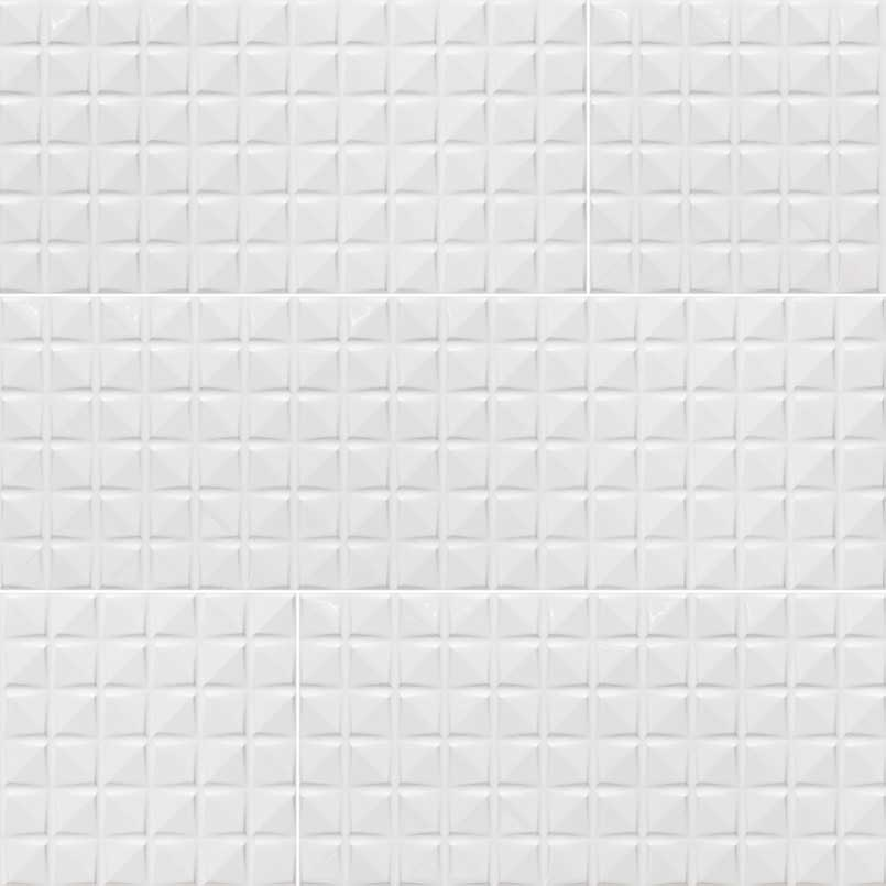 DECORATIVE MOSAICS, Tiles and Flooring msi-tiles-flooring-dymo-chex-white-12x36-NDYCHEWHI1236