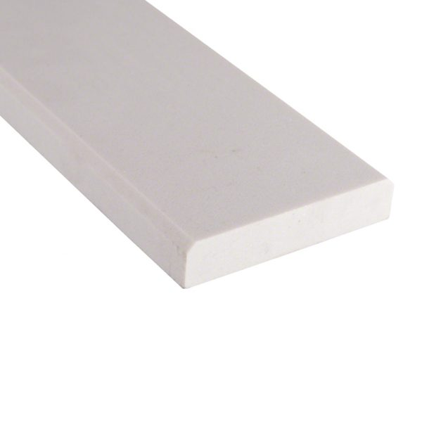 Tile Samples msi-tiles-flooring-white-marble-4x24-threhsold-THD2WH4X24DB