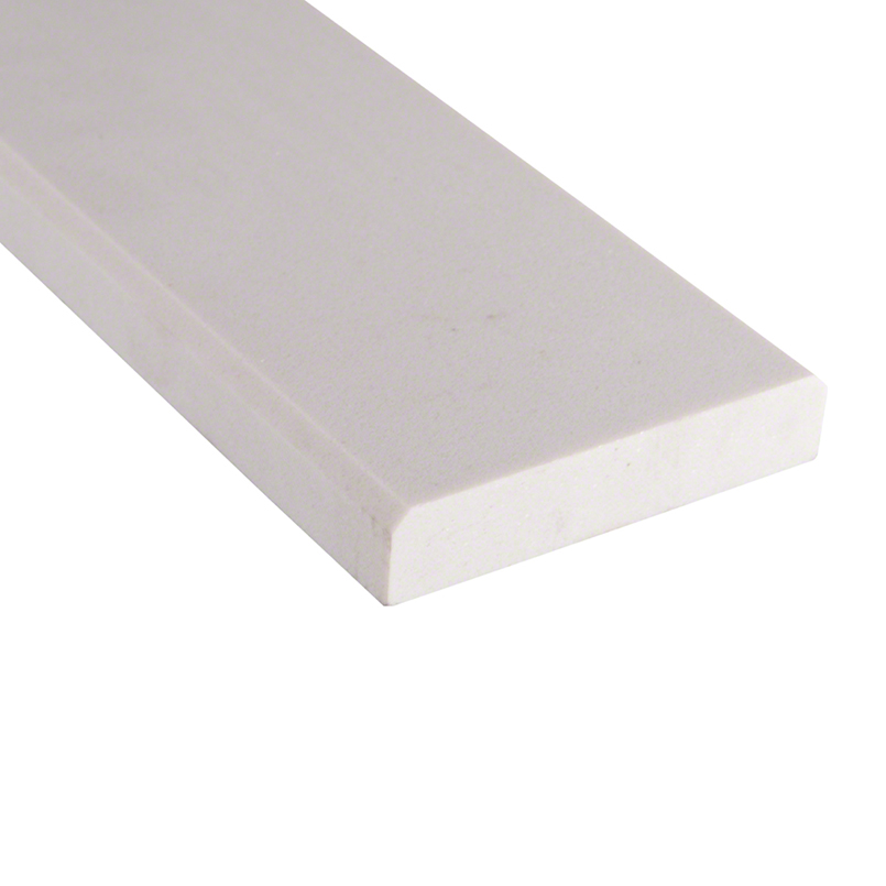Thresholds and Sills, Tiles and Flooring msi-tiles-flooring-white-marble-4x24-threhsold-2-THD2WH4X24DB
