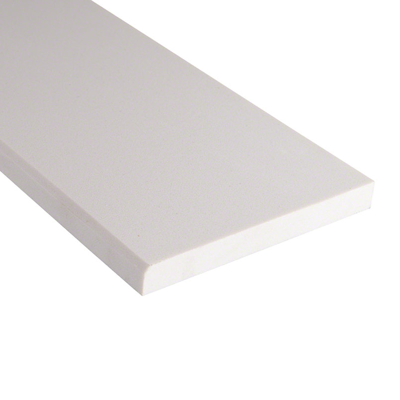 Thresholds and Sills, Tiles and Flooring msi-tiles-flooring-white-marble-6x73-threhsold-THD2WH6X73SB
