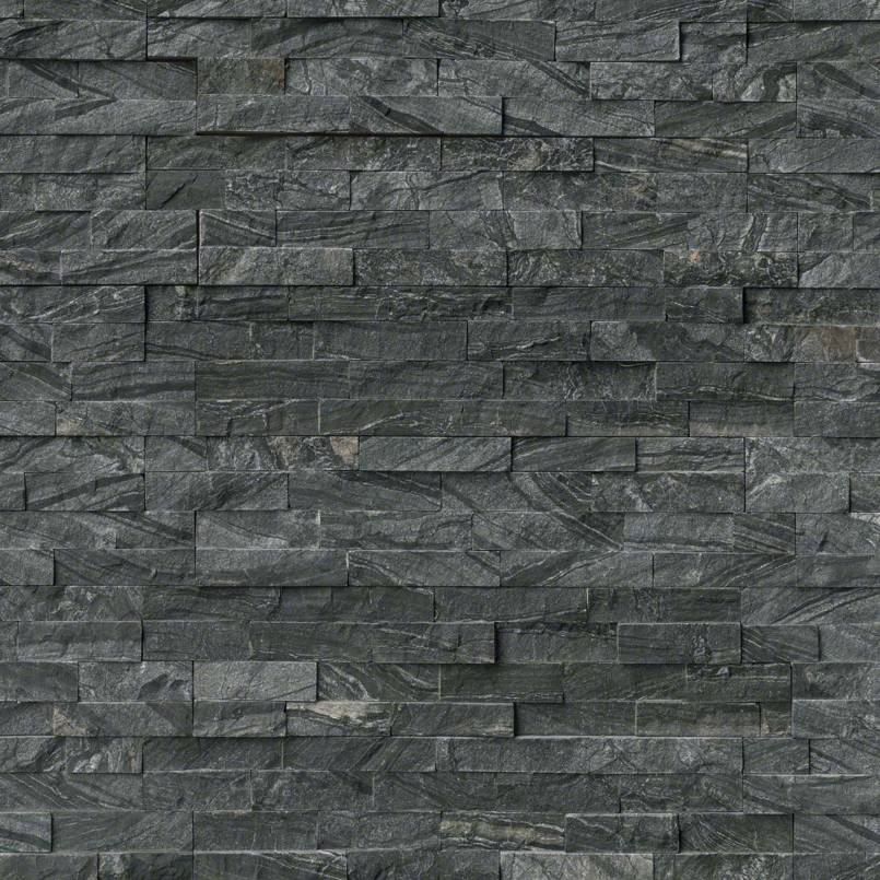 STACKED STONE – ROCKMOUNT, Tiles and Flooring tiles-and-flooring-glacial-black-6x24-panel-LPNLMGLABLK624