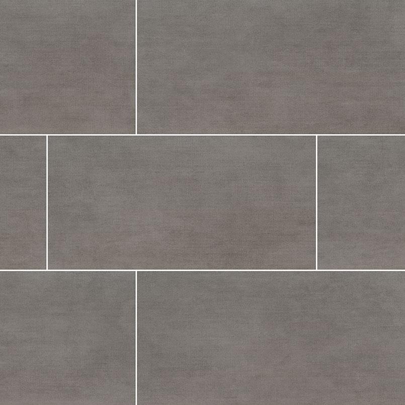 PORCELAIN FLOOR TILES, Tiles and Flooring msi-tiles-flooring-gridscale-graphite-NGRIGRA1224