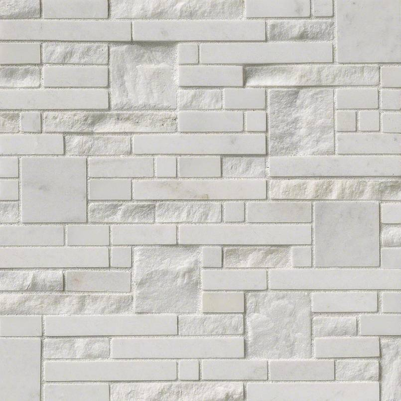 NATURAL STONE MARBLE COLLECTIONS, Tiles and Flooring msi-tiles-flooring-greecian-white-opus-mosaic-SMOT-GRE-OPUS