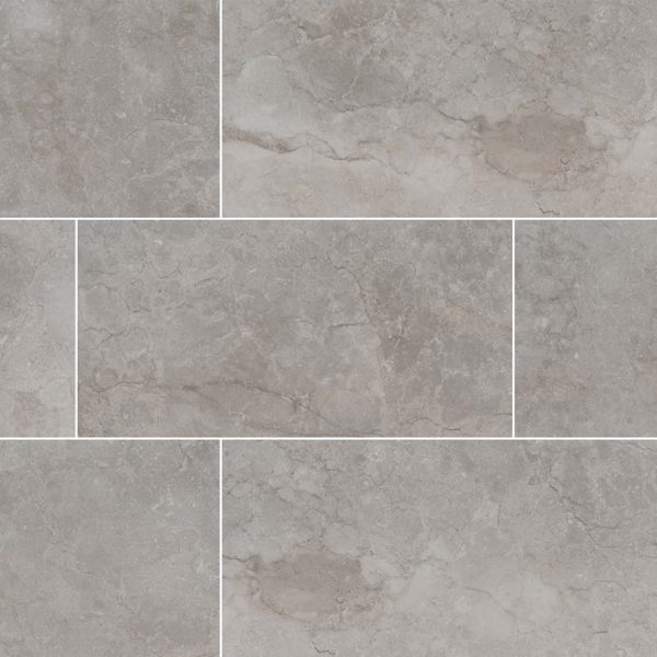 PORCELAIN FLOOR TILES, Tiles and Flooring msi-tiles-flooring-ansello-grey-2x2-mosaic-NANSGRE2X2