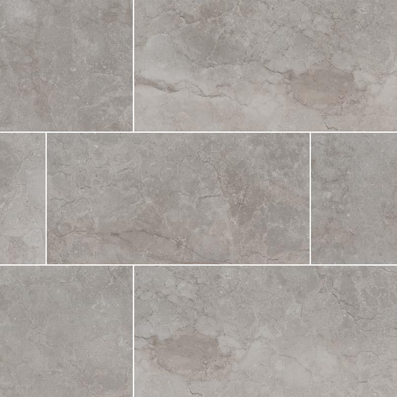 PORCELAIN FLOOR TILES, Tiles and Flooring msi-tiles-flooring-ansello-grey-12x24-NANSGRE1224