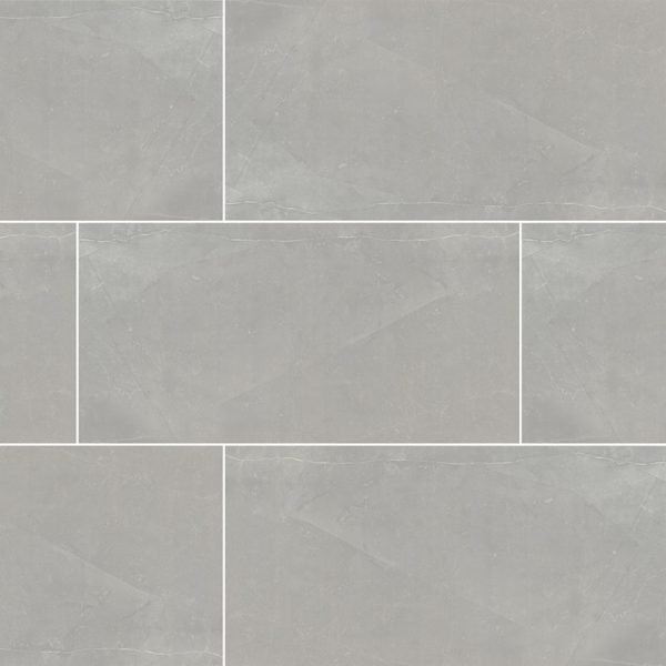 PORCELAIN FLOOR TILES, Tiles and Flooring msi-tiles-flooring-sande-grey-12x24-polished-NSANGRE1224P