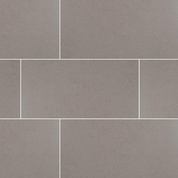 PORCELAIN FLOOR TILES, Tiles and Flooring msi-tiles-flooring-dimensions-gris-4x12-bull-nose-NDIMGRI4X12BN