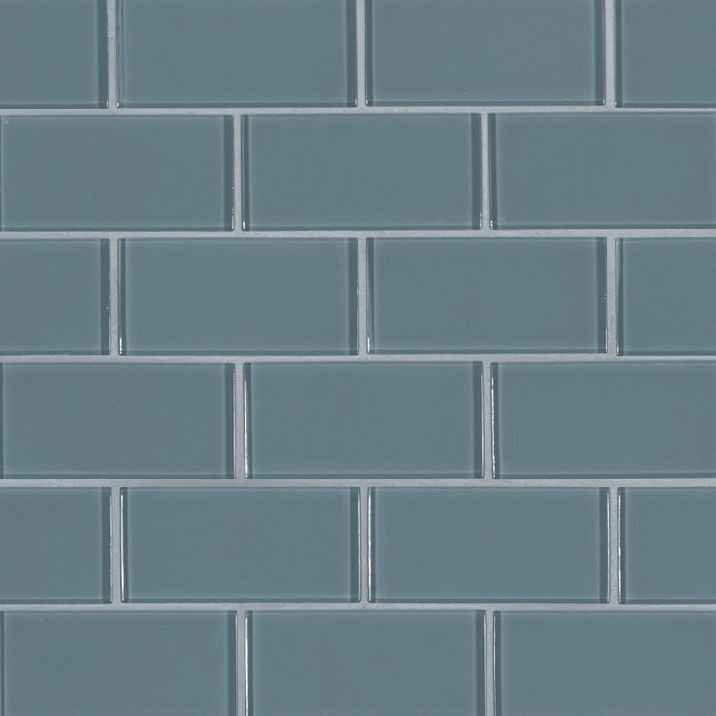 DECORATIVE MOSAICS, Tiles and Flooring msi-tiles-flooring-harbor-gray-subway-SMOT-GLSST-HAGR8MM
