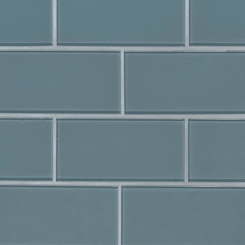 DECORATIVE MOSAICS, Tiles and Flooring msi-tiles-flooring-harbor-gray-3x6-SMOT-GL-T-HAGR36