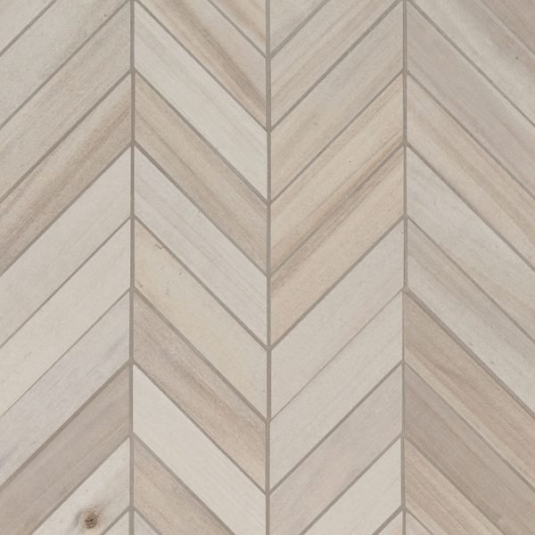 PORCELAIN FLOOR TILES, Tiles and Flooring msi-tiles-flooring-havenwood-dove-chevron-12x15-mosaic-NHAVDOVCHE12X15