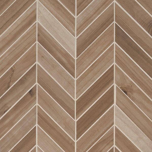 PORCELAIN FLOOR TILES, Tiles and Flooring msi-tiles-flooring-havenwood-saddle-chevron-12x15-mosaic-NHAVSADCHE12X15