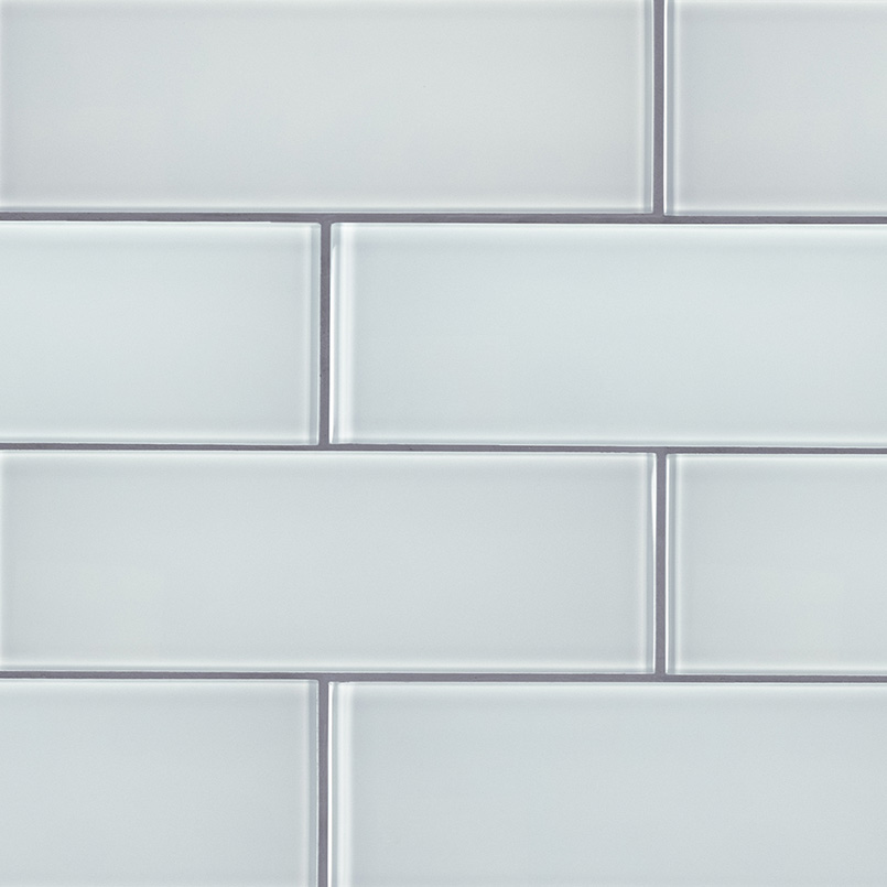 DECORATIVE MOSAICS, Tiles and Flooring msi-tiles-flooring-ice-glass-3x9-SMOT-GL-T-IC39