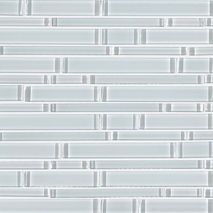 DECORATIVE MOSAICS, Tiles and Flooring msi-tiles-flooring-ice-interlocking-pattern-8mm-SMOT-GLSIL-IC8MM