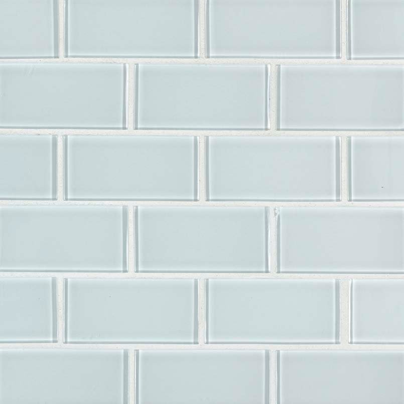 DECORATIVE MOSAICS, Tiles and Flooring msi-tiles-flooring-ice-subway-SMOT-GLSST-IC8MM
