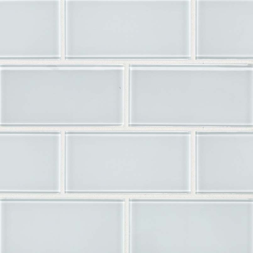 DECORATIVE MOSAICS, Tiles and Flooring msi-tiles-flooring-ice-glass-3x6-SMOT-GL-T-IC36